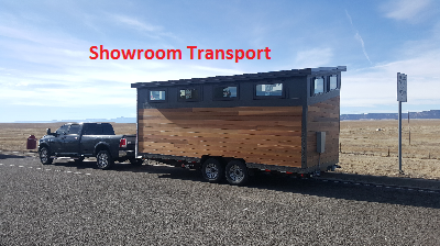 Tiny Home Haulers