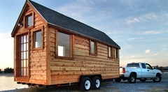 Tiny House Transporters