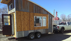 Tiny House Transportation and Shipping Company